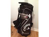 Callaway Golf Bag - Chev