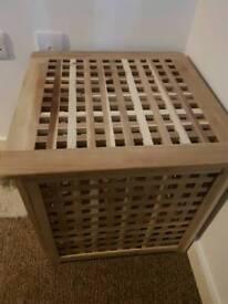 Ikea small storage box