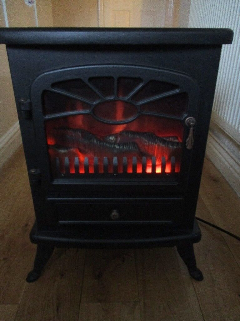 ELECTRIC FIRE