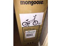 Mongoose r70 brand new