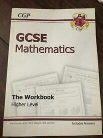 Mathematics GCSE