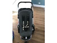 Quinny Buzz Xtra 3 Wheel Pushchair