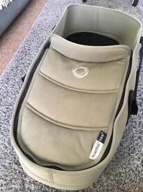 Bugaboo Bee Plus 3/5 Carrycot Khaki