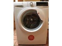 Hoover Washing Machine, practically brand new!