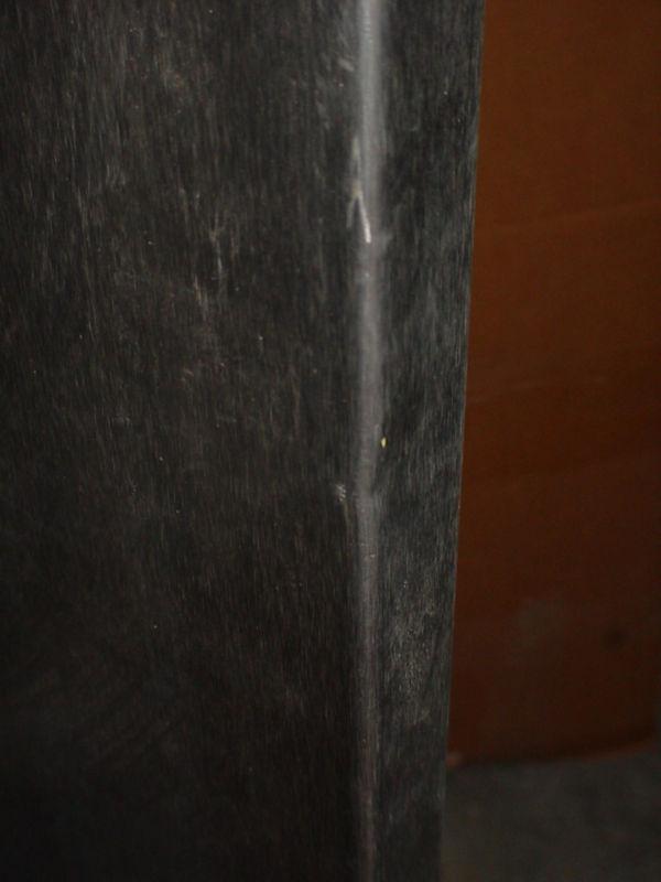 "John Boos stainless steel tabletop 24""x48"""