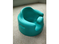 Bumbo - infant containment unit!