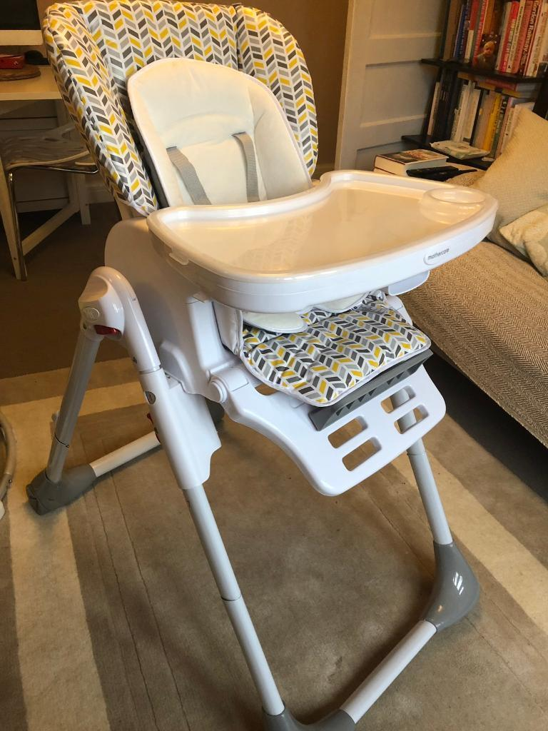 Mothercare high chair   in Bromley, London   Gumtree
