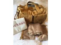 Storksak Sophia changing bag RRP £250