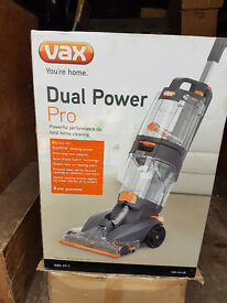 Vax Dual Power Pro Carpet Cleaner BNIB £140.00 ONO (RRP £199.99)