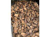 Firewood. Neat 25kg box's. Glasgow. Edinburgh and surrounding area.