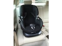 MAXI COSI PRIORI CAR SEAT - VERY GOOD CONDITION - AGE 9 months to 4 years