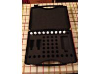 AromaCare Essential Oil Carrying Case