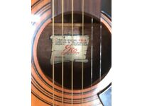 Eko Ranger 6st Acoustic Vintage Guitar