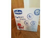 Brand New Boxed Chicco Booster Seat