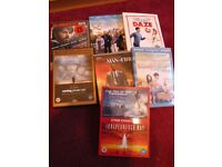 DVD's for sale - Mixed bundle
