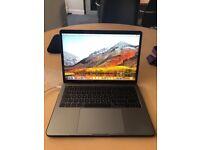 """MacBook Pro 13"""" (2017 model)"""