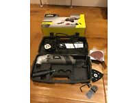 Power Tool - Challenge xtreme 250W Multi Tool - excellent condition
