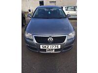 2005 1.9 Diesel Volkswagen Passat Grey. Breaking for parts only. Postage Nationwide