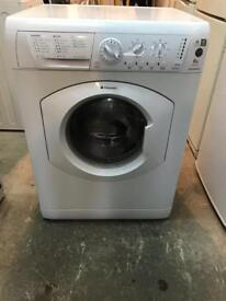 HOTPOINT WML 520 Washing Machine With Free Delivery 🚚