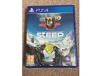 Steep Sony PlayStation 4 (Like New)