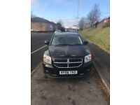 Immaculate Dodge caliber 1.8