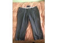 Mens Trousers - 48XXS