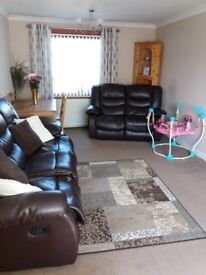 2 Bedroom, End Terrace House, Dingwall