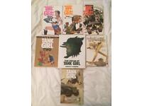 Tank Girl Comic Collection