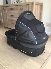 Quinny 3in 1 travel system