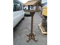 bird table for sale sturdy new unused quality made