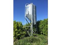 Collinsons silo for sale