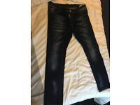 Men's dsquared jeans