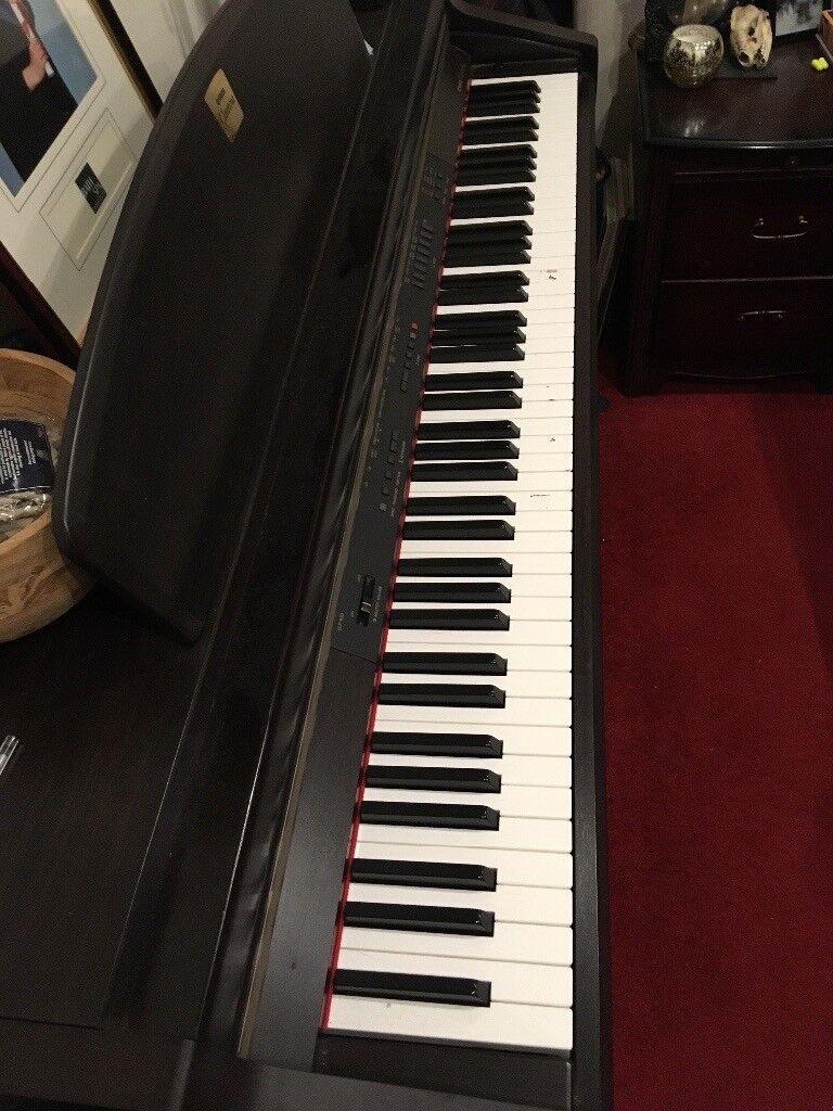 yamaha clavinova digital piano clp 930 reduced in dennistoun glasgow gumtree. Black Bedroom Furniture Sets. Home Design Ideas