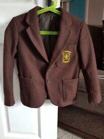 Brown School Blazer