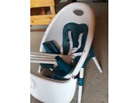 Mamma and Pappas feeding chair