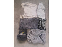 Bundle of Womens Size 8 Clothes
