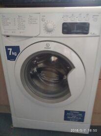 7kg Washing machine for sale