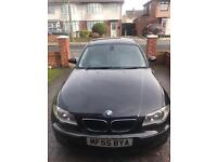 Bmw 116i sport stunning Immaculate condition 1 series