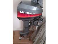 Marniea 6 outboard motor