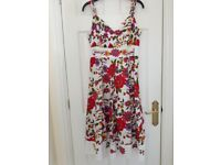 Per Una Summer Flowery Dress