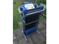 York inspiration treadmill for sale