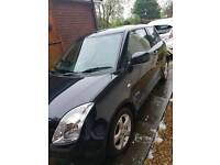 LOOK!! SUZUKI SWIFT 3dr 1.5 GLX 2006 56