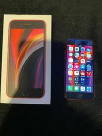 iPhone SE 2020 (128GB)
