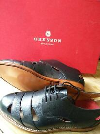 Brand New Grenson shoes