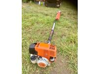STIHL HL 100 Long Reach Hedge Cutter 2015 model