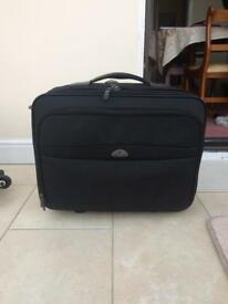 Samsonite Rolling laptop bag