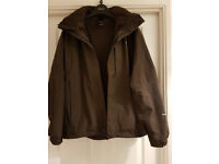North face triclimate Hyvent 3 in 1 jacket / coat