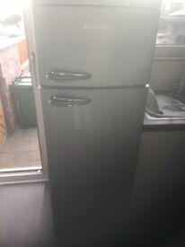 Retro fridge freezer