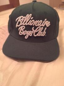 Cap Billionaire Boys Club