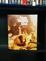 Picnic at Hanging Rock - Criterion Collection Blu-ray
